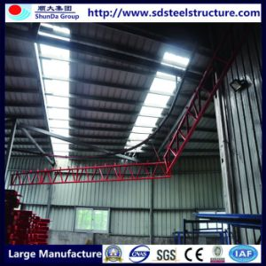 High Quality Prefabricated Light Steel Frame House pictures & photos