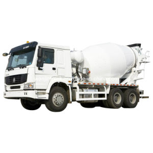 HOWO Concrete Mixer 6*4or8*4 Truck pictures & photos