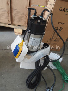 Drainage and Sewage Submersible Pumps pictures & photos