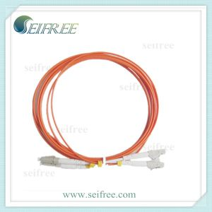Multi Mode Fiber Optic Patchcord for Media Converter pictures & photos