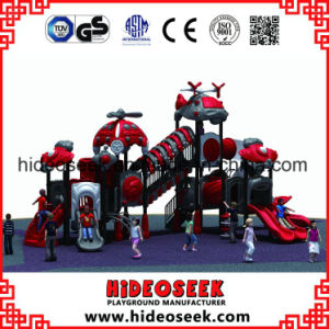 New Design Amusement Park Outdoor Playground Equipment Outdoor Slide pictures & photos