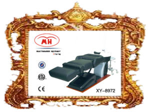 Multi-Functional Luxury Shampoo Bed with Massage Xy-8972