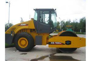 Construction Machine 16t Single Drum Vibratory Road Roller (Xs162j) pictures & photos