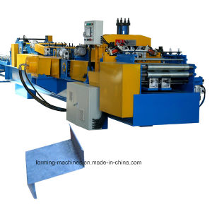 Z Channel Forming Machine (Z120-300) pictures & photos