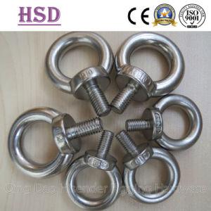 Eye Bolt DIN580, DIN582, JIS 1168, JIS169 Eye Nut, Rigging Hardware, Marine Hardware. pictures & photos