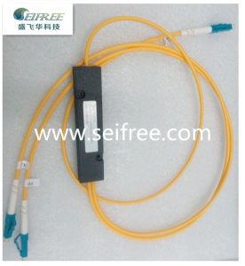 3 Ports Fiber Optic Circulator Module (wavelength 1310, 1550, 1590) pictures & photos