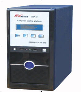 Fast Freezing Machine with Semi-Conductor Freezing System pictures & photos