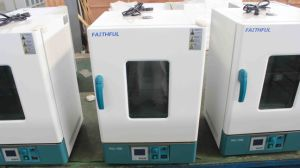 Lab Forced Air Drying Oven, 300c Drying Oven / Oven pictures & photos