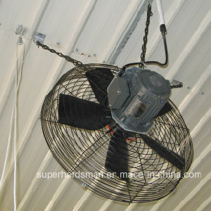 """High Quality 24"""" Hanging Fan for Poultry House pictures & photos"""