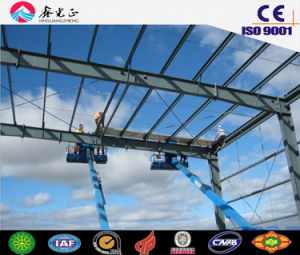 Pre-Engineered Structure Shed pictures & photos