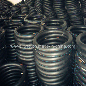 Motorcycle Butyl Inner Tubes 3.00X10 3.50-10 5.00-10 pictures & photos
