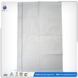 Packaging Rice Feed Food Plastic Woven Bag pictures & photos