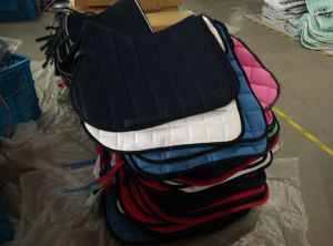 All Purpose Saddle Pad pictures & photos