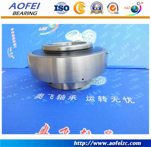 A&F or OEM carbon steel UC220 Insert ball bearing for agricultural machinery pictures & photos