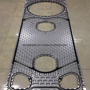 Plate Heat Exchanger Plates for Equivalent Alfa Laval, Gea, Swep, Apv etc. pictures & photos