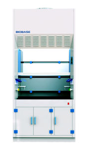 Biobase High Quality PP Fume Hood with Resistance to Strong Acid, Alkali and Anti-Corrosion pictures & photos