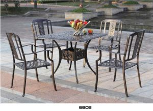 Outdoor Indoor Garden Rattan Wicker Set Rattan Sofa Set pictures & photos