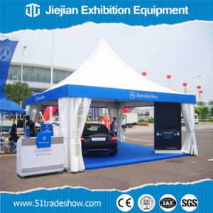 Small Size Modular Pagoda Tent for Outdoor Exhibition pictures & photos