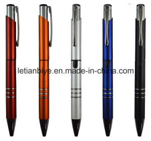 Nice Promotion Gift Pen, One Tube Highlighter, One Tube Ball Pen (LT-C743) pictures & photos