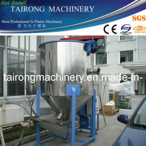 Plastic Dryer for Pet Flakes pictures & photos