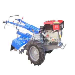 6HP Walking Tractor (HY-61& HY-61L) pictures & photos