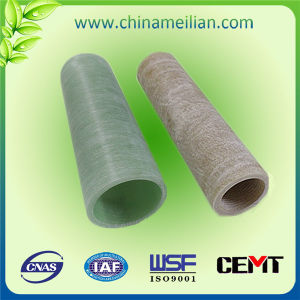Epoxy Resin Fiberglass Insulation Tube pictures & photos