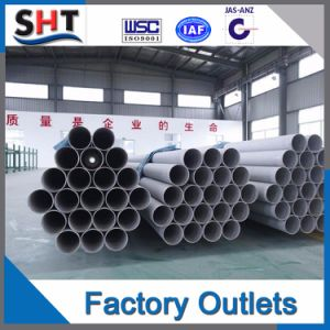 304 ASME/ANSI Seamless Stainless Steel Pipe pictures & photos