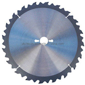 Akb Teeth Tct Circular Saw Blade for Wood Cutting pictures & photos