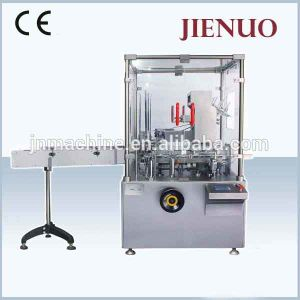 High Speed Multifunctional Vertical Box Packing Sealing Tube Automatic Cartoning Machine pictures & photos