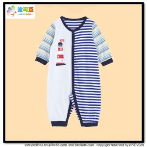 high Quality Baby Clothes Custom Size Babies Romper pictures & photos