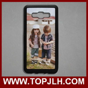 2D Sublimation Printable Blank TPU Phone Case for for Samsung J5 (2016) pictures & photos