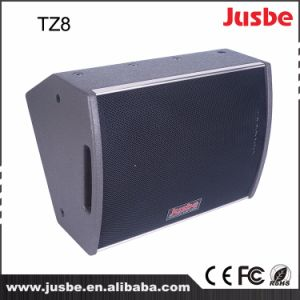 Tz8 Coaxial Audio Professional 600W 8inch Real Sound Speakers pictures & photos
