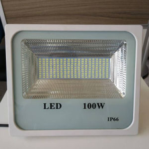 China Factory 50W/100W/150W/200W LED Outdoor Light SMD White Reflector pictures & photos