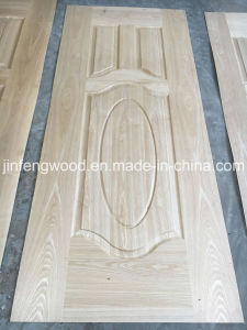 Natural Veneer Doorskin MDF pictures & photos