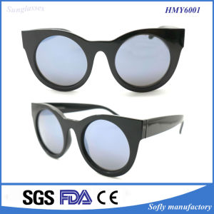 Promotion Fashion UV Protection Plastic Polarized Sunglasses pictures & photos