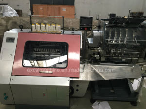 Automatic Book Sewing Machine for India Customer Since 2017 pictures & photos