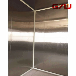 Arc-Angle Panel for Coldroom/Clean Room pictures & photos