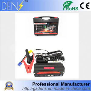 68800mAh Car Battery Charger Pack Emergency Jump Starter pictures & photos