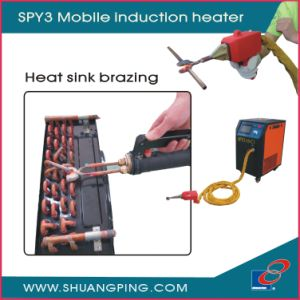 Mobile Induction Heating Machine pictures & photos