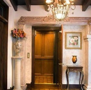 Home Lift Elevator Good Price pictures & photos