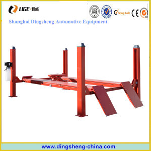 Auto Lifter for Lifting Platform Car Lift pictures & photos