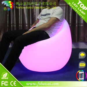 LED Illuminated Bar Furniture LED Light LED Bar Chair pictures & photos
