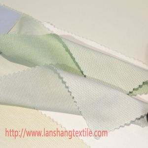Shirt Fabric Cotton Polyester Spandex Fabric T/C Fabric for Shirt Trousers Sofa Curtain Home Textile pictures & photos