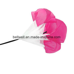 Colorful Speed Training Resistance Training Parachute Power Running Chute pictures & photos