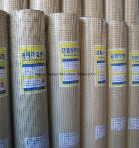 """1/4"""" X 1/4"""" Electro-Galvanized / Hot-DIP Galvanized Welded Wire Emsh pictures & photos"""
