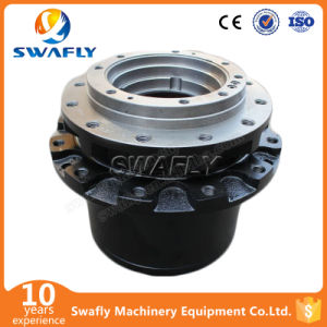 R80-7 Travel Reduction Gearbox R80LC-7 Final Drive Planetary Gearbox pictures & photos