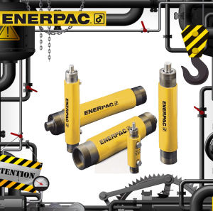 Enerpac Rd-Series, Precision Production Cylinders pictures & photos