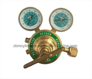 Russia Style Gas Regulator pictures & photos