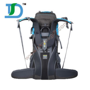 Adjustable Outdoor Backpacks for Camping Hiking pictures & photos