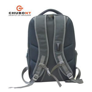 """Chubont 2017 New Design Size 19"""" Backpack with Laptop Paded pictures & photos"""
